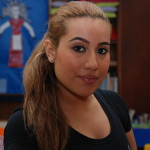 Nathalie Munoz