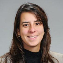 Claudia Campos Hogan