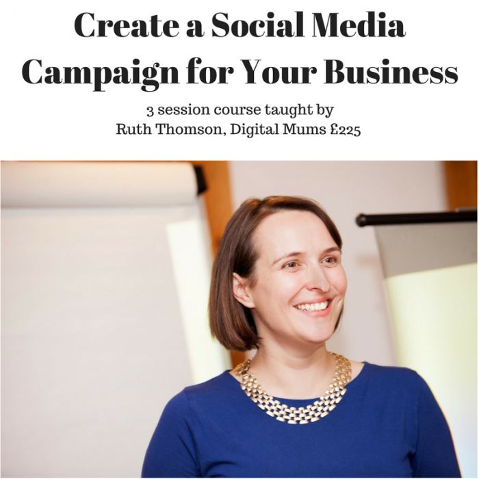 Create A Social Media Campaign