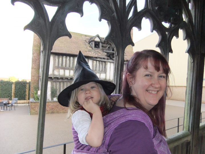 Parent-Cubator Stories: Slinging London CIC