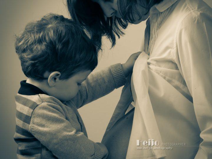 Parent-Cubator Stories: Baby Brains