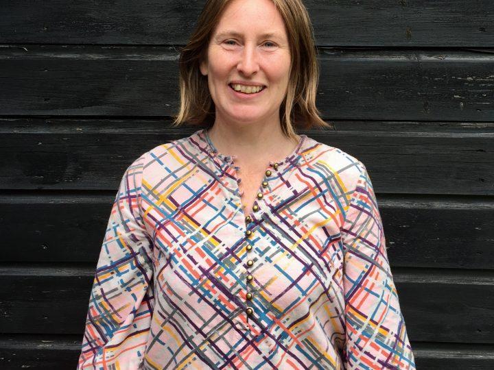 Parent-Cubator Stories:  Eleanor, Tuned In London
